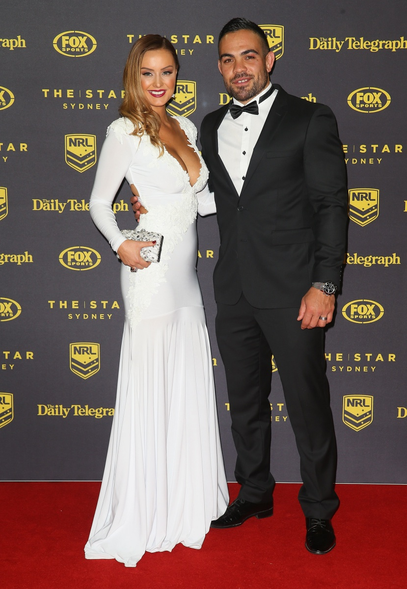 Gallery The 2015 Dally M Awards Red Carpet The New Daily