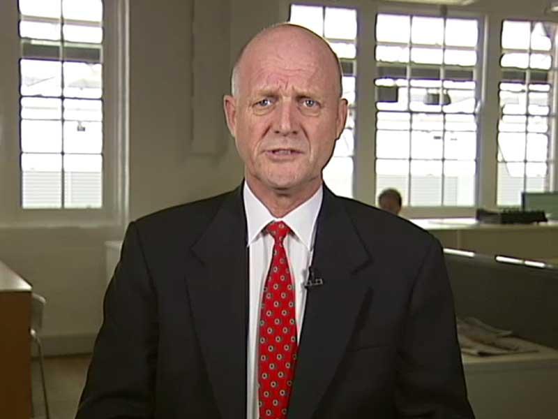 Senator David Leyonhjelm