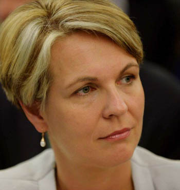 Ms Plibersek said the Coalition has backflipped on its stance to bid.