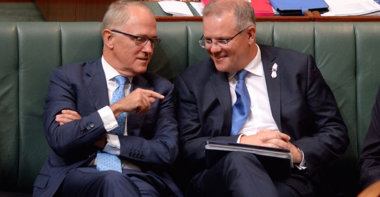How Turnbull's reshuffled Cabinet could look | The New Daily