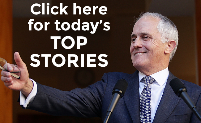 turnbull-speech-cabinet-top-stories