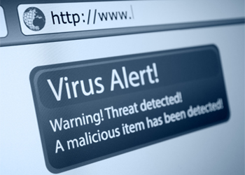 Antiviruses are designed to block hacking and spying. Photo: Shutterstock