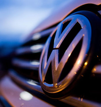 VW admitted to cheating emissions tests.