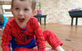William Tyrrell was three-years-old when he disappeared on September 12, 2014