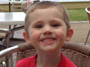 william tyrrell search
