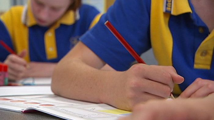 ACTU has called for increased government investment and support for schools and universities.