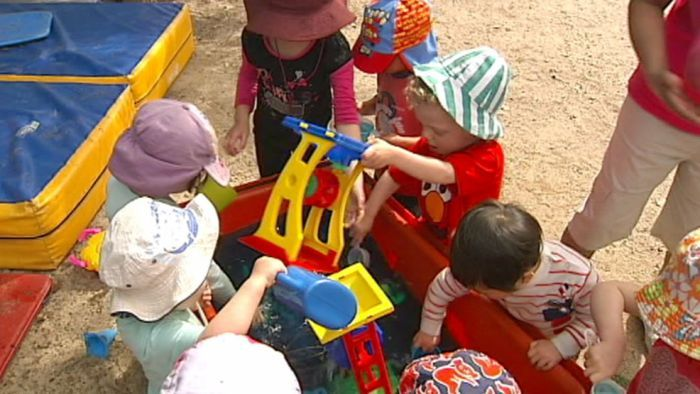 Last month there were 63 outbreaks of the virus in local childcare centres and nursing homes, affecting more than 800 people.