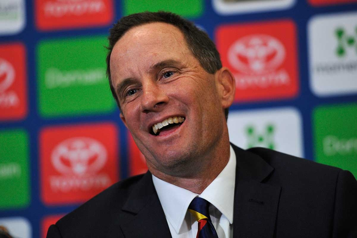 Pyke quits as coach of AFL club Adelaide