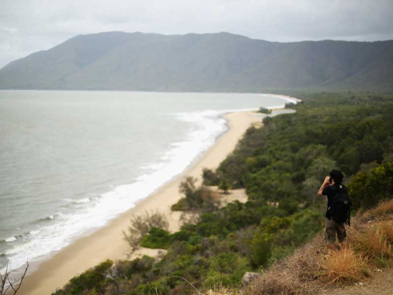Wangetti Beach, QLD