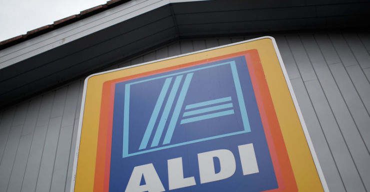 Aldi employees are offered five weeks' annual leave.