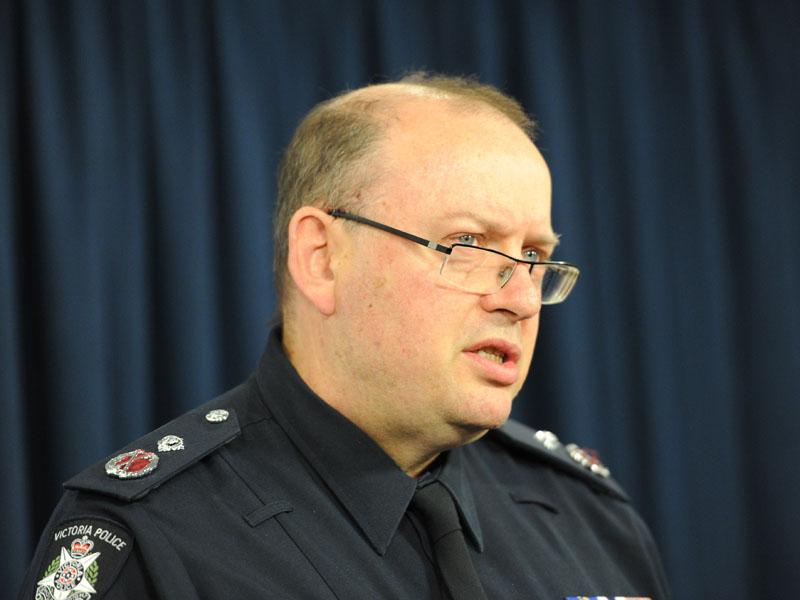 CC Ashton says police continue to stop drug syndicates in their tracks.