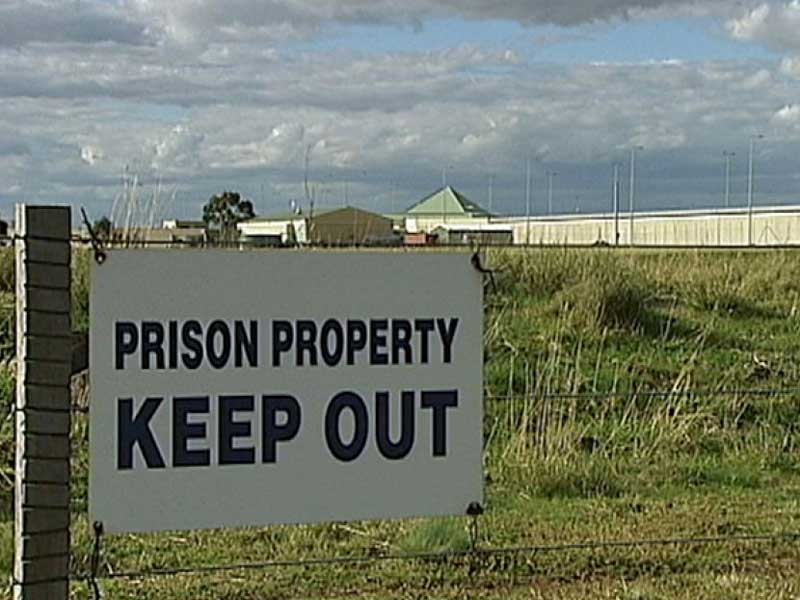 Barwon Prison: Court Orders Teenagers' Removal From Barwon Prison To