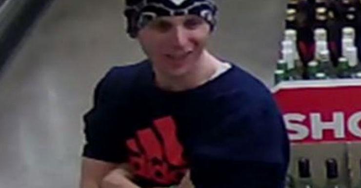 Daniel Hind murder