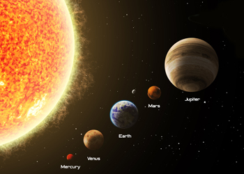 The 'alien structure' 22 times bigger than Jupiter   The ...