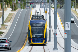AAP, gold Coast Light Rail