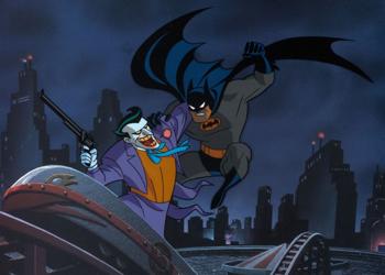 mark hamill joker batman