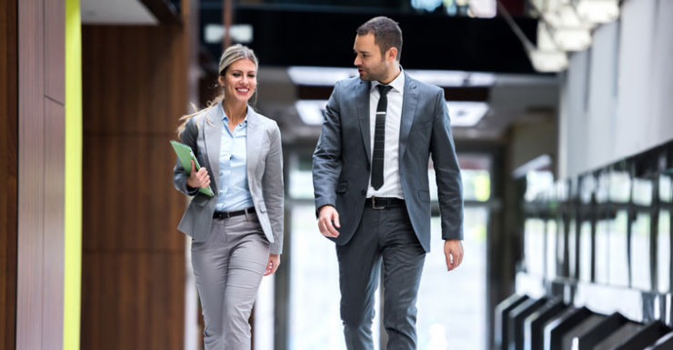 Young managers more effective