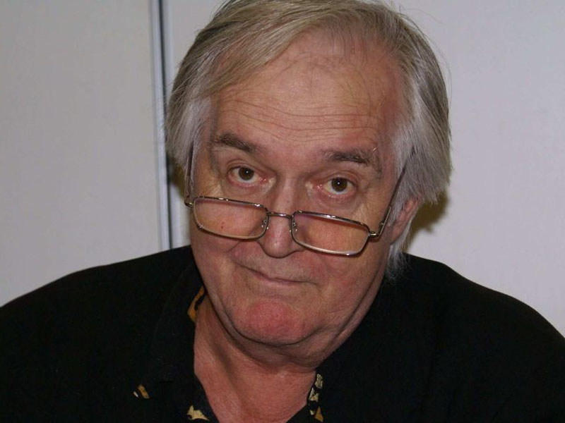 Mankell was known to be a charitable man.