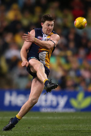 McGovern has enjoyed a break-out season in defence. Photo: Getty