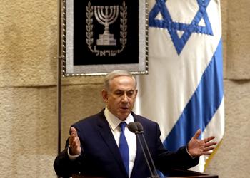 benjamin netanyahu israel jewish
