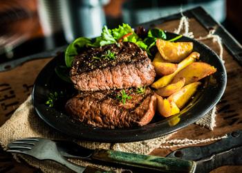steak beef prices