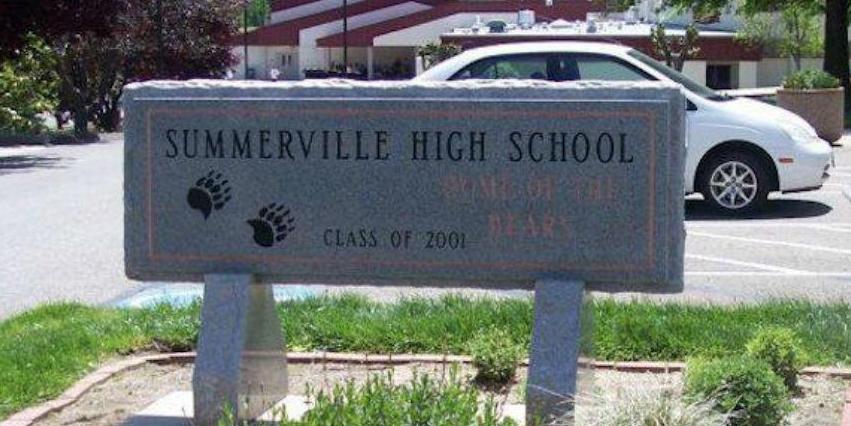 summerville high school