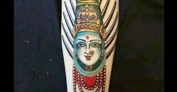 indian escorts in australia tattoo