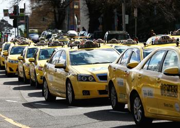taxis australia