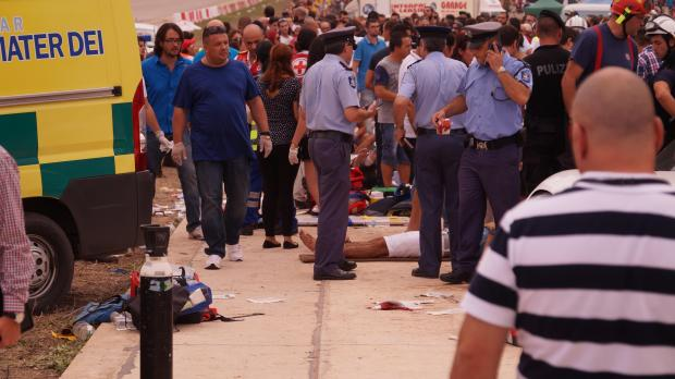 times of malta british millionaire porsche crash
