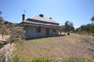 House at Homebush, Vic, listed at $295,000. Photo: Realestateview.com.au