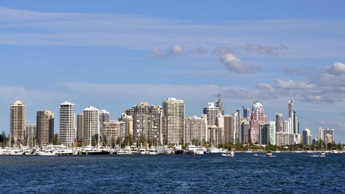 The Gold Coast Mayor says local water quality is the 'highest' in the state.