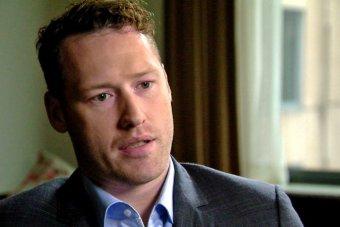 Counter terrorism consultant Shandon Harris-Hogan