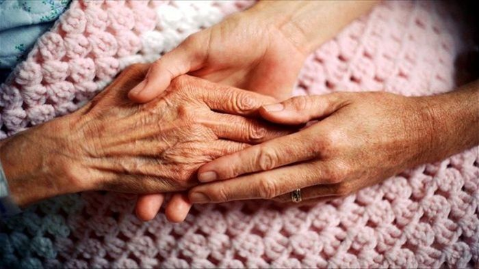 aged care deaths