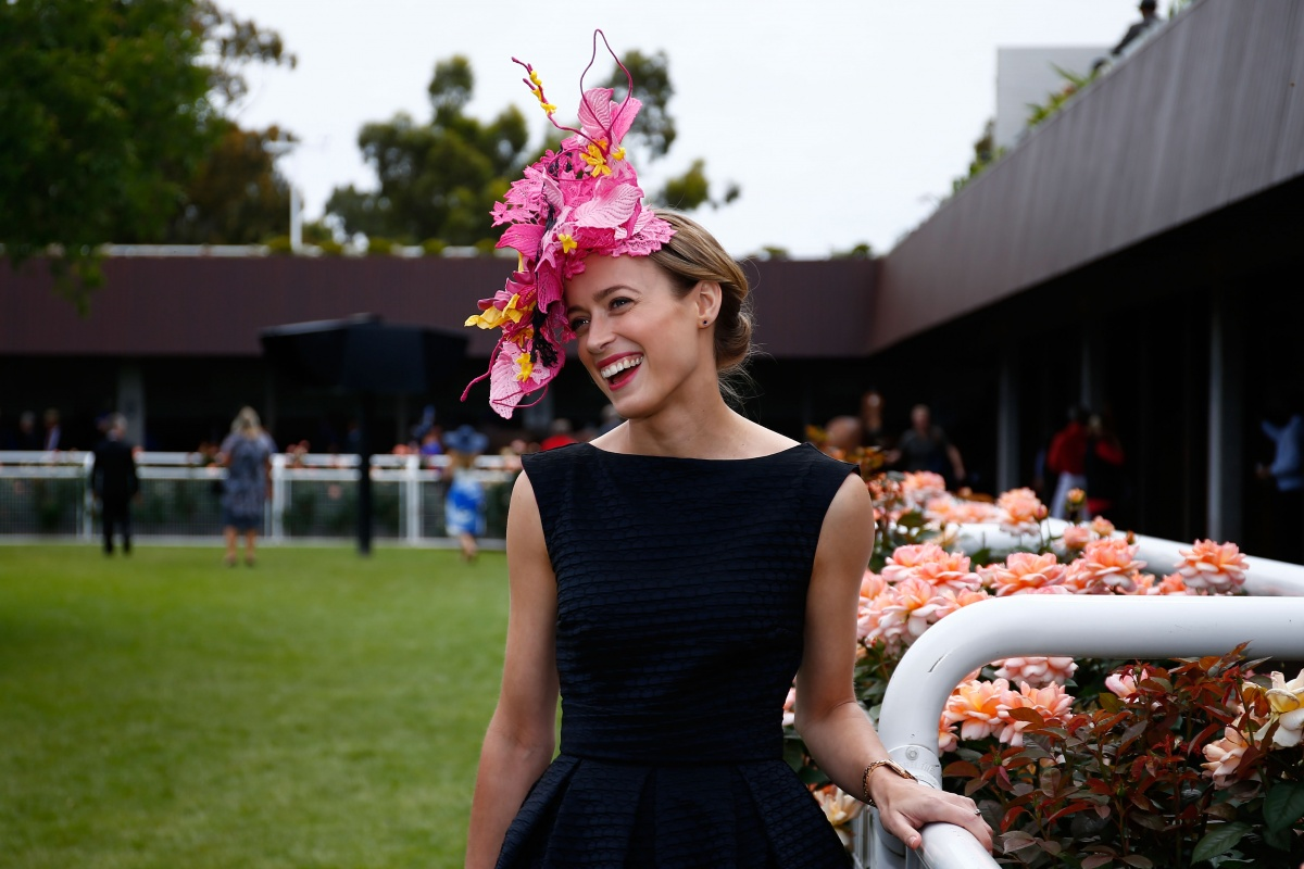 Melbourne Cup Day 2015