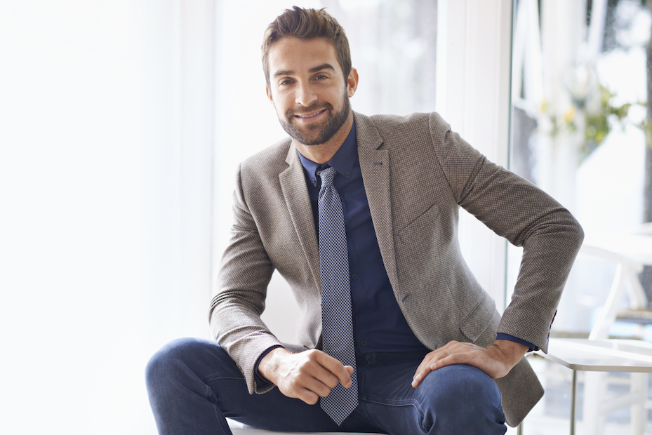 Why Modern Men Are Dressing Better Than Women The New Daily