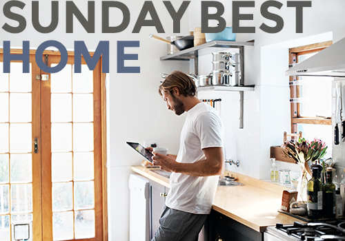 SUNDAY-BEST-HOME