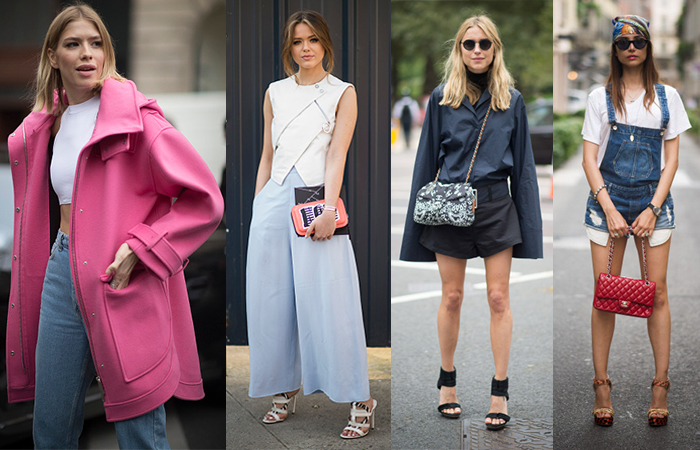 Women's style is transient and trend-based, and rarely lasts beyond a season. Photo: Getty