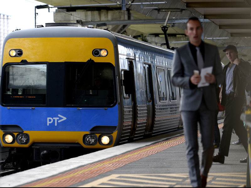 Commuters say they are sick of being ripped off.