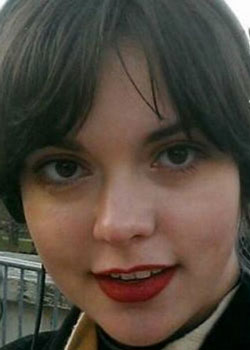 Emma Parkinson