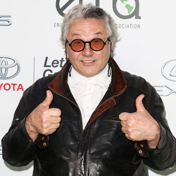 Mad Max director George Miller is behind the start-up.