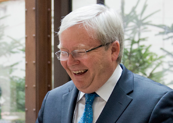 kevin rudd getty