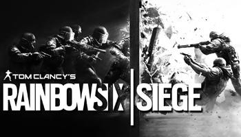 rainbow six siege tom clancy