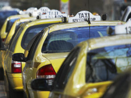Many said they now used ride-sharing service Uber instead.