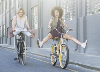 bike helmet laws