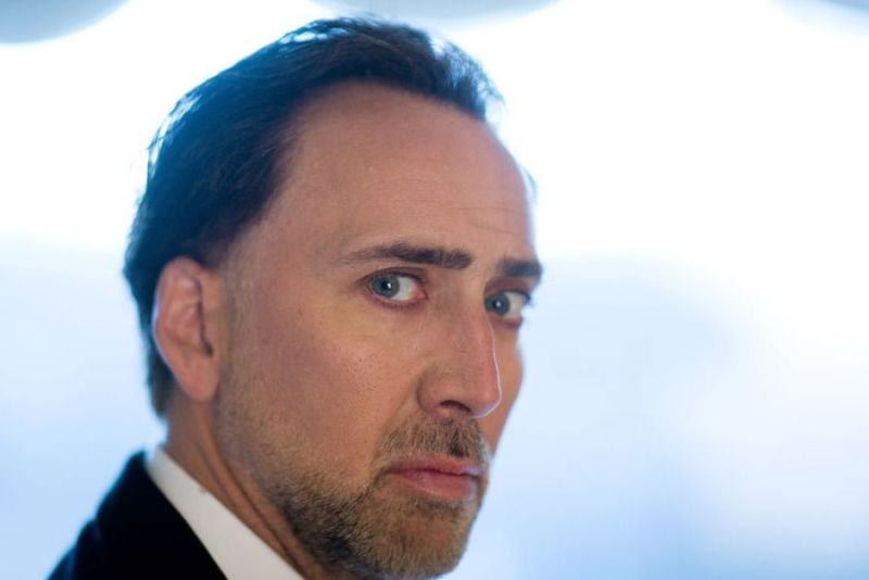 Nicholas Cage has not been accused of any wrongdoing. Photo: ABC