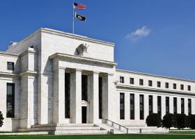The Federal Reserve: rates call due Dec 16.