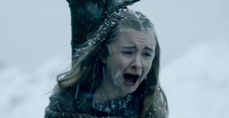 Game of Thrones writing deadline