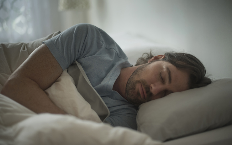 Excessive sleeping can shorten your lifespan. Photo: Getty