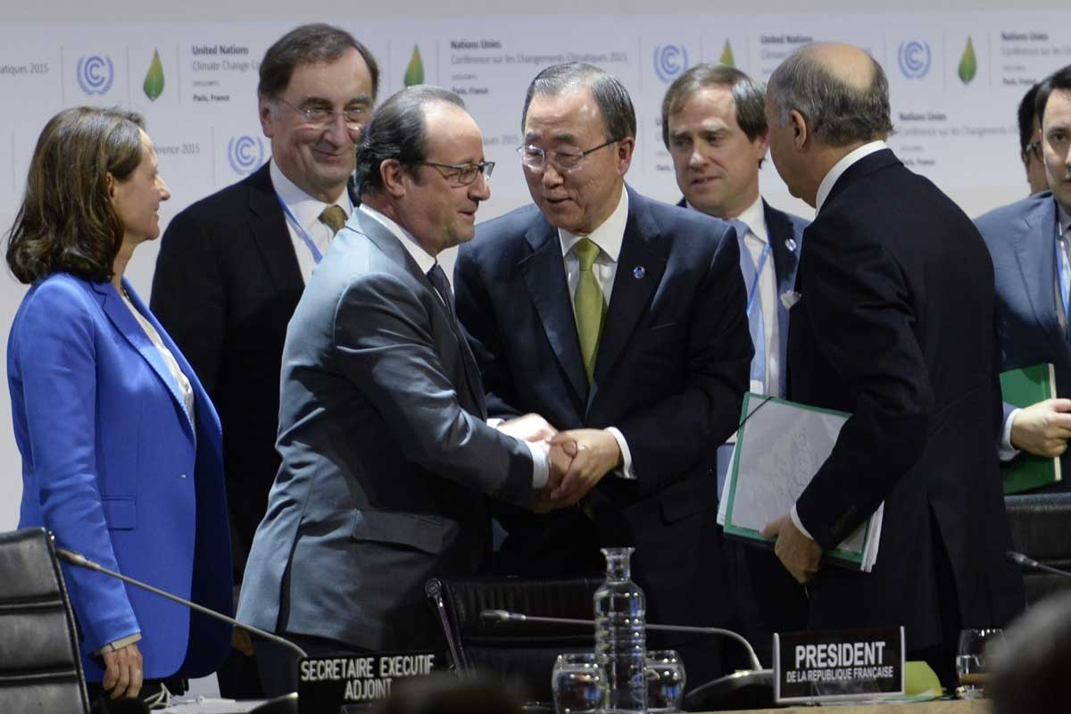 Hollande-Ban-Ki-Moon