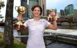 Michelle Payne sport awards